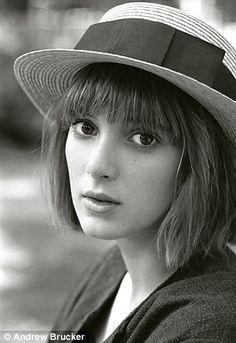 Winona Ryder's movies are always the best ones