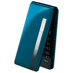 Sharp 930SH. Diseño oriental para un móvil tribanda GSM 900/1800/1900 MHz