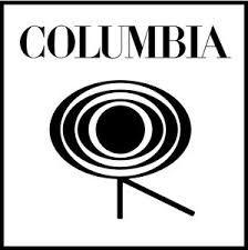 Logo de Columbia Records.