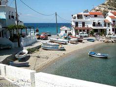 How we love Kokkari on Samos