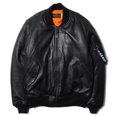 Alpha Industries Men's Ma-1 Flight Jacket | 90 LOOKS | Pinterest ...