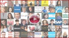 David Howitt joins CAA as visionary speaker. Watch his speaking reel and view his profile.