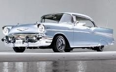 practically everything that I want in one pin lol 1957 Chevy Bel Air, Chevrolet Bel Air, Lethal Injection, View Photos, Cars And Motorcycles, Cool Cars, Dream Cars, Impala, Classic Cars
