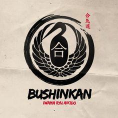 New logo for my Aikido Dojo