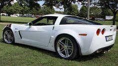 white z06 corvette - Google Search