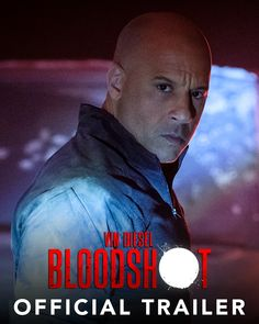 Entertainment Discover Vin Diesel is Based on the best-selling comic book - watch the trailer now. New Movies 2020, Best New Movies, New Movies To Watch, Good Movies, Vin Diesel, Fast And Furious Actors, Joker Full Movie, Trailer Peliculas, Download Free Movies Online
