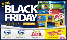 WALMART $$ Black Friday Deals!