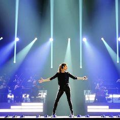 Céline Dion ajoute deux dates supplémentaires au Centre Bell de Montréal | HollywoodPQ.com