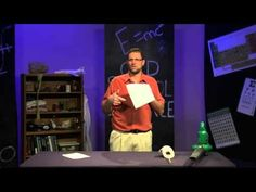 Bernoulli's Principle Demonstration: Air Flow Toilet Paper Science Ideas, Science Experiments, Science Demonstrations, Flight Lessons, 8th Grade Science, Physical Science, Library Ideas, Stem Activities, Toilet Paper