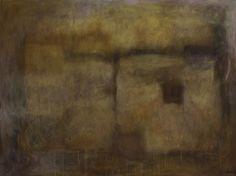 Prairie Heat 36 x 48 Oil by Darrell Baschak