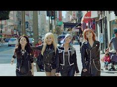 ▶ 2NE1 - HAPPY M/V - YouTube