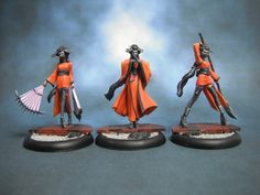 malifaux Ten Thunders - Google Search