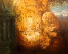 Roku Sasaki - Pandora. Dreams And Visions, Pre Raphaelite, My Tumblr, Medieval, Pandora, Painting, Art, Craft Art, Painting Art