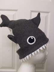 Cool Shark Hat