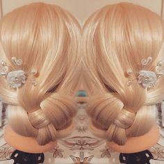 Top 100 braided hairstyles for short hair photos #hair #hairstyles #hairstylist #becreative #braids #braiding #braidedhairstyles #weddinghair #updo #beautiful #bridesmaids #elegant #bridalupdos #bride #hairbun #phonephotography #photography #followme See more http://wumann.com/top-100-braided-hairstyles-for-short-hair-photos/
