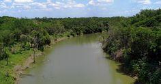 Lo que no sabías del río Cauto, el más extenso de Cuba - CubaConecta