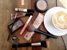 SOTD: Spring into Summer Minimal Makeup (Spackle Of The Day)