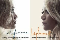 Influence by Mary Kate Olsen. $23.10. 272 pages. Publisher: Razorbill; First Edition edition (October 20, 2008). Reading level: Ages 12 and up. Author: Mary Kate Olsen