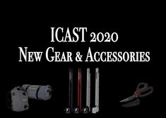 This year's ICAST fishing tackle trade show took place online, and we've brought you some of the highlights in the various categories of lines, lures, rods, reels, apparel and gear. Sport Fishing, Fishing Tackle, Saltwater Fishing Gear, Fishing Magazines, Fishing Accessories, Gears, Highlights, Fishing Rigs, Gear Train
