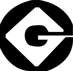 gru logo for all things minion | gw good stuff