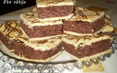 Nutella, Tiramisu, Food And Drink, Cookies, Ethnic Recipes, Pizza, Dios, Crack Crackers, Biscuits