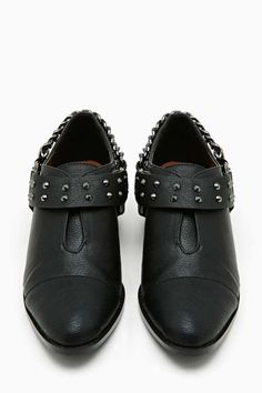 Shoe Cult Belmont Brogue Boot