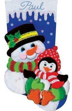 Needlepoint Christmas Stocking Kits, Felt Stocking Kit, Stocking Tree, Primitive Christmas, Felt Christmas, Christmas Holidays, Christmas Crafts, Christmas Decorations, Christmas Ornaments