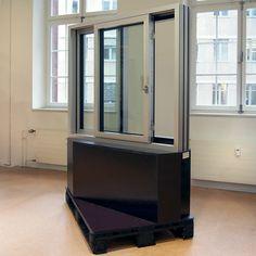 Die 11 besten bilder von schiebefenster holz schiebefenster und vertikal - Bodentiefe schiebefenster ...