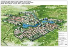Thị trường bất động sản Hà Nội – Thời đại của những dự án xanh