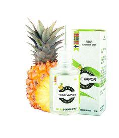 E-juice - Ananas till bästa pris. http://www.minecigg.se