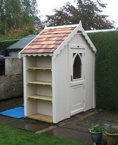 Shed DIY - Chelsea Shed with stable Door in Burlesque Now You Can Build ANY Shed In A Weekend Even If You've Zero Woodworking Experience! Greenhouse Shed, Garden Tool Shed, Garden Storage Shed, Allotment Shed, Garden Sheds, Backyard Sheds, Outdoor Sheds, Backyard Landscaping, Mini Shed