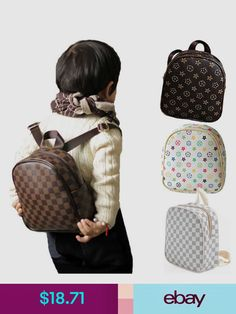 School Backpacks Clothing, Shoes & Accessories