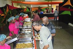 Memories from the 2014 Annual All Inclusive Fundraiser Fête at the National Centre for Persons with Disabilities, Trinidad and Tobago.