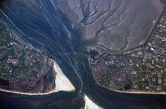 Netherlands by NASA Goddard Photo and Video, via Flickr