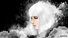 Fantasy Girl | Mohough