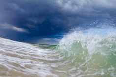 Great picture of a storm rolling in over the Atlantic Ocean Seaside Park Nj, Great Pictures, Beautiful Pictures, Atlantic Ocean, Surfing, Waves, Outdoor, Sun, Beaches