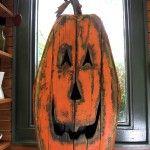Grandin Artisan Pumpkins