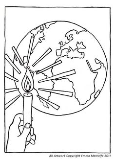 I Am The Light Of The World Coloring Page Vbs Pinterest Coloring Pages Jesus Shine In Me Page