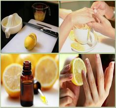 How to make your nails whiter  *** follow mybeautybot.com for the best beauty tips n pics found on the web***