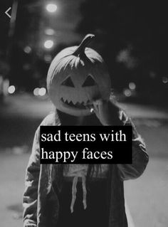 ☻ ☺ ☻ RAD BUT SAD ☻ ☹ ☻