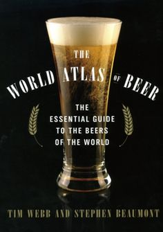 A great read and a great Christmas present idea for your beer loving friends.