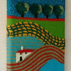 Weaving by cordelia