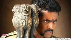 Singam 3 plot revealed! - http://tamilwire.net/59436-singam-3-plot-revealed-2.html
