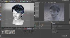 How to Use Hair Shader in Arnold for Cinema 4d, Learn how to use Hair Shader in Arnold for Cinema 4d, Cinema 4D Tutorials, Cinema 4D Tutorial, hair shader, arnold for cinema 4d, c4dtoa, rendering, tutorial, cinema 4d, Shader, Tips, Arnold, Arnold Render, Hair Shader in Arnold Render, Hair Shader in Arnold for Cinema 4d, Arnold for Cinema 4d, Arnold Render Tutorial