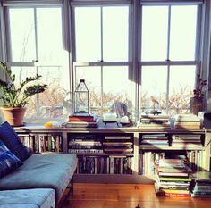 Frank Muytjens's house @instagram