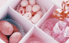 Colorful and Pastel Sweet Candies - Wallcoo.