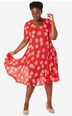 Spring Dresses Casual, Comfy Dresses, Summer Dresses, Types Of Dresses, Plus Size Dresses, Plus Size Outfits, Plus Size Tees, Plus Size Brands, Clothing For Tall Women
