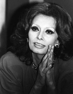 Sophia Loren turns 80 today, still celebrated as one of the screen's great, great beauties. The Italian icon's big day is being marked with a photography exhibition in her native Rome, where she star...