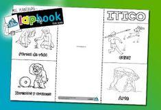 Lapbook del Neolítico.