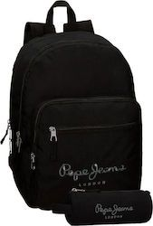 Pepe Jeans Harlow Με Κασετινα 6682451 Jean Harlow, Pepe Jeans, Backpacks, Bags, Fashion, Safe Room, Handbags, Moda, Fashion Styles